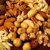 Η καθημερινή κατανάλωση ξηρών καρπών προλαμβάνει την αύξηση του βάρους και τον κίνδυνο παχυσαρκίας