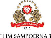 HM Sampoerna - Penerimaan Untuk Posisi Internship Program 2020