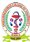 SHIVLINGESHWAR COLLEGE OF PHARMACY