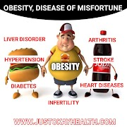Obesity - and its health effect
