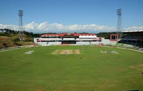 Sylhet international stadium - BPL 2019-20