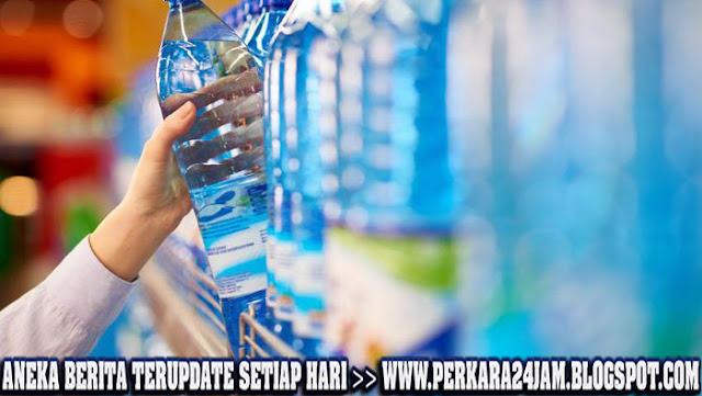 Ternyata Minum Air Putih 8 Gelas Perhari Masih Belum Cukup