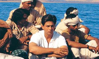 Swades stars Shah Rukh Khan in the lead