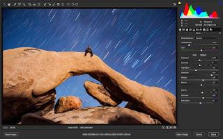 احدث برنامج تعديل الصور الفوتوغرافية Adobe Camera Raw 2020 للكمبيوتر
