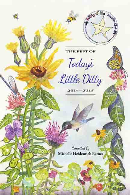 The Best of Today's Little Ditty compiled by MIchelle Barnes