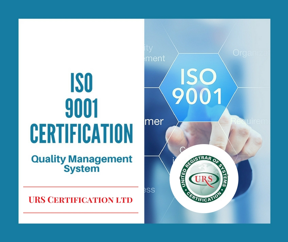 ISO 9001 Certification: Features of Quality standard with ISO 9001 for company