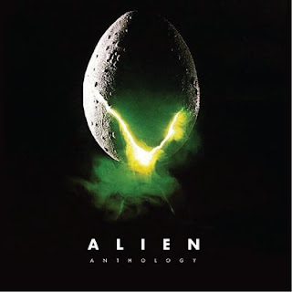 Alien the film is awesome.