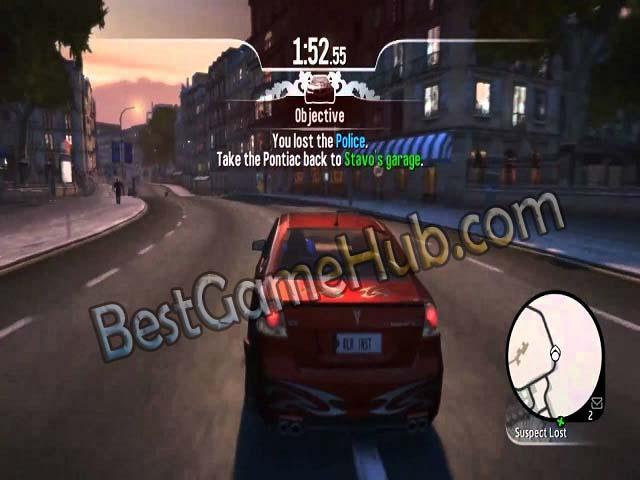 WheelMan Repack High Compressed Game Free Download