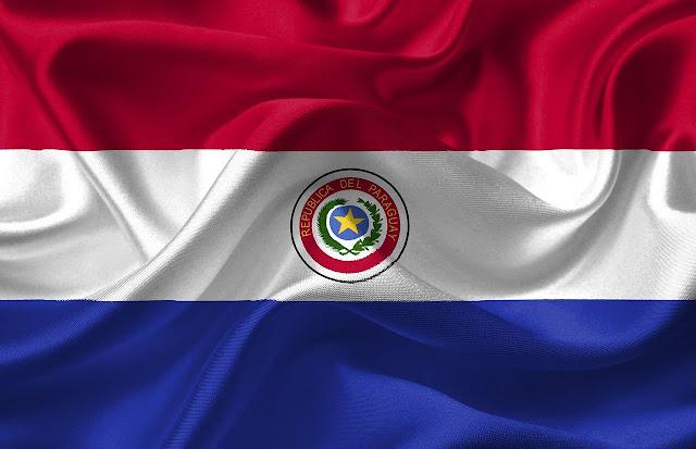 Profil & Informasi tentang Negara Paraguay [Lengkap]
