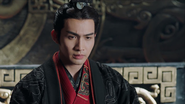 The King's Woman Episode 33 Drama Recap