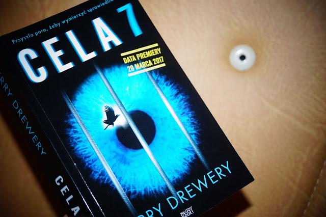 """""""Cela 7"""" Kerry Drewery [PRZEDPREMIEROWO]"""