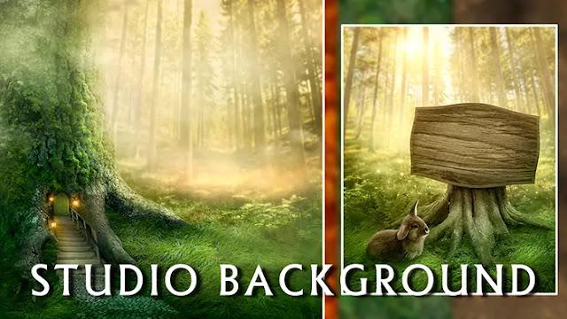 Studio background free download