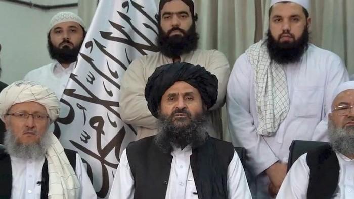 RI Harus Dukung atau Menolak Taliban? Begini Kata Kemlu dan Pakar