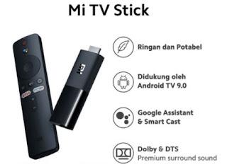 4 Xiaomi Mi TV Terbaik 2021 : Harga dan Spesifikasi