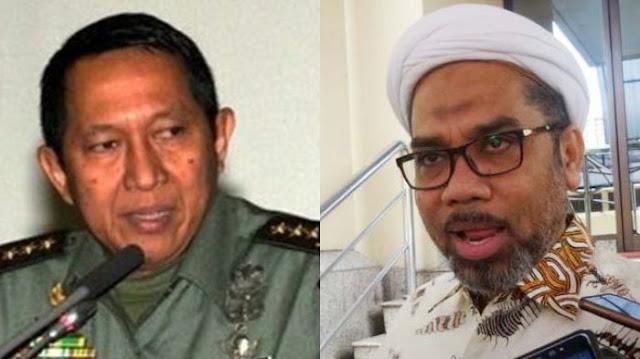 Suryo Prabowo Sindir Ali Ngabalin yang Diangkat sebagai Komisaris Angkasa Pura I