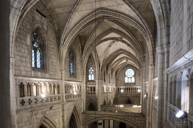 Vitoria - Catedral de Santa María