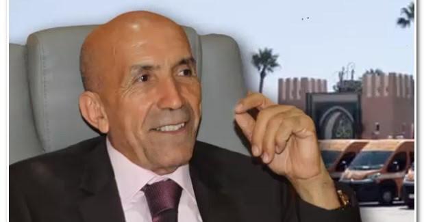 بلكرموس رئيس المجلس الإقليمي لتارودانت يخصص 11 مليار للتهيئة مراكز الإقليم وبناء طرق جديدة
