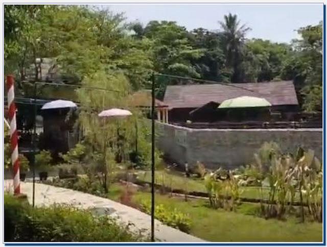 Tempat Rekreasi Air Panas Tirta Sanita Ciseeng