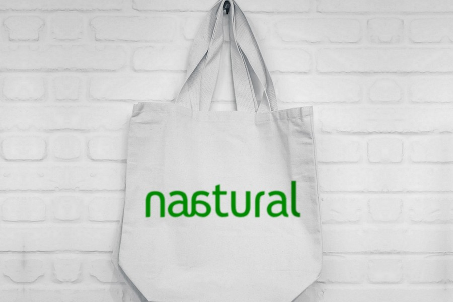 Naatural Mock Bag