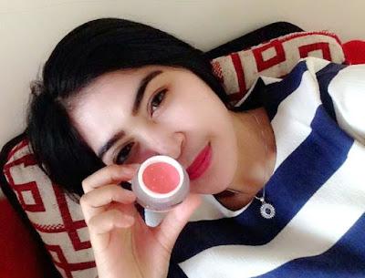Testimoni Hasil Pemakaian Cream Arbutin Kojic Jelly Whitening Pink