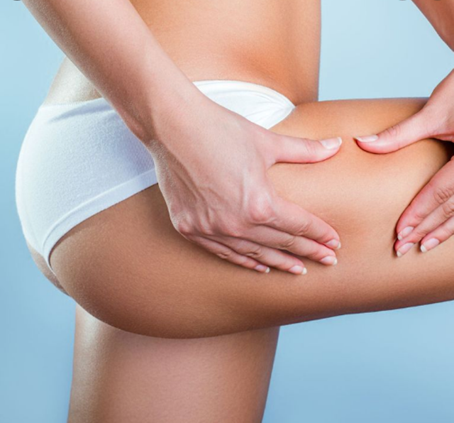 How to whiten the anus with home remedies