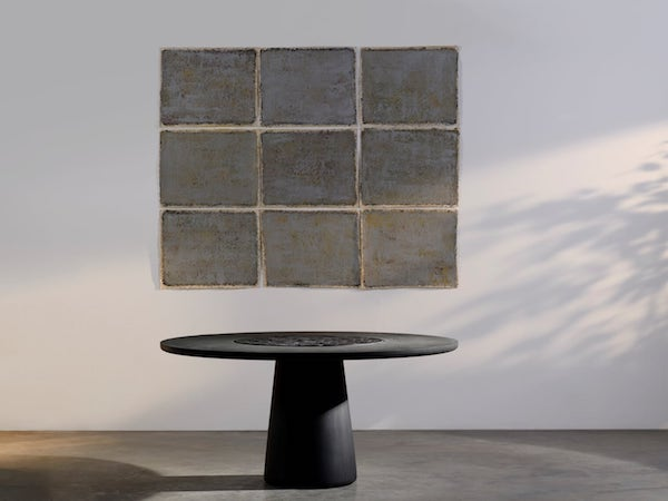 Koba table by Zanat