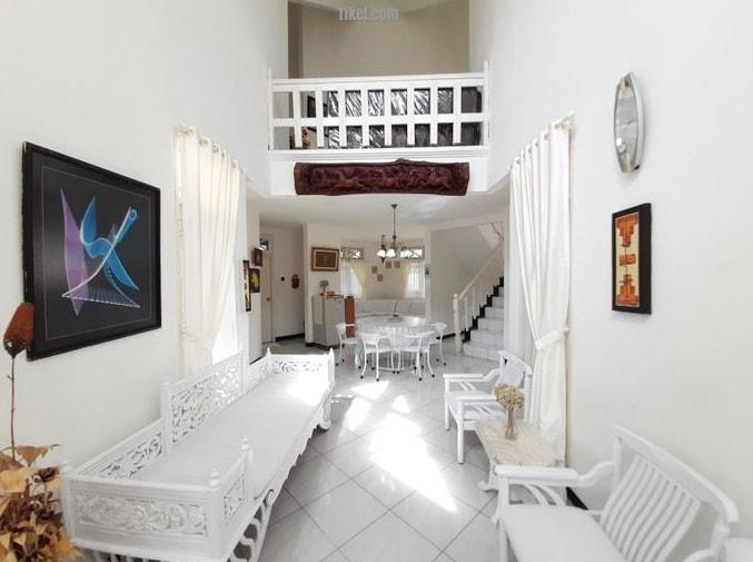 Cianjur – Villa Afi Cipanas