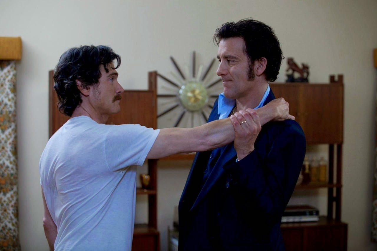kan baglari billy crudup clive owen