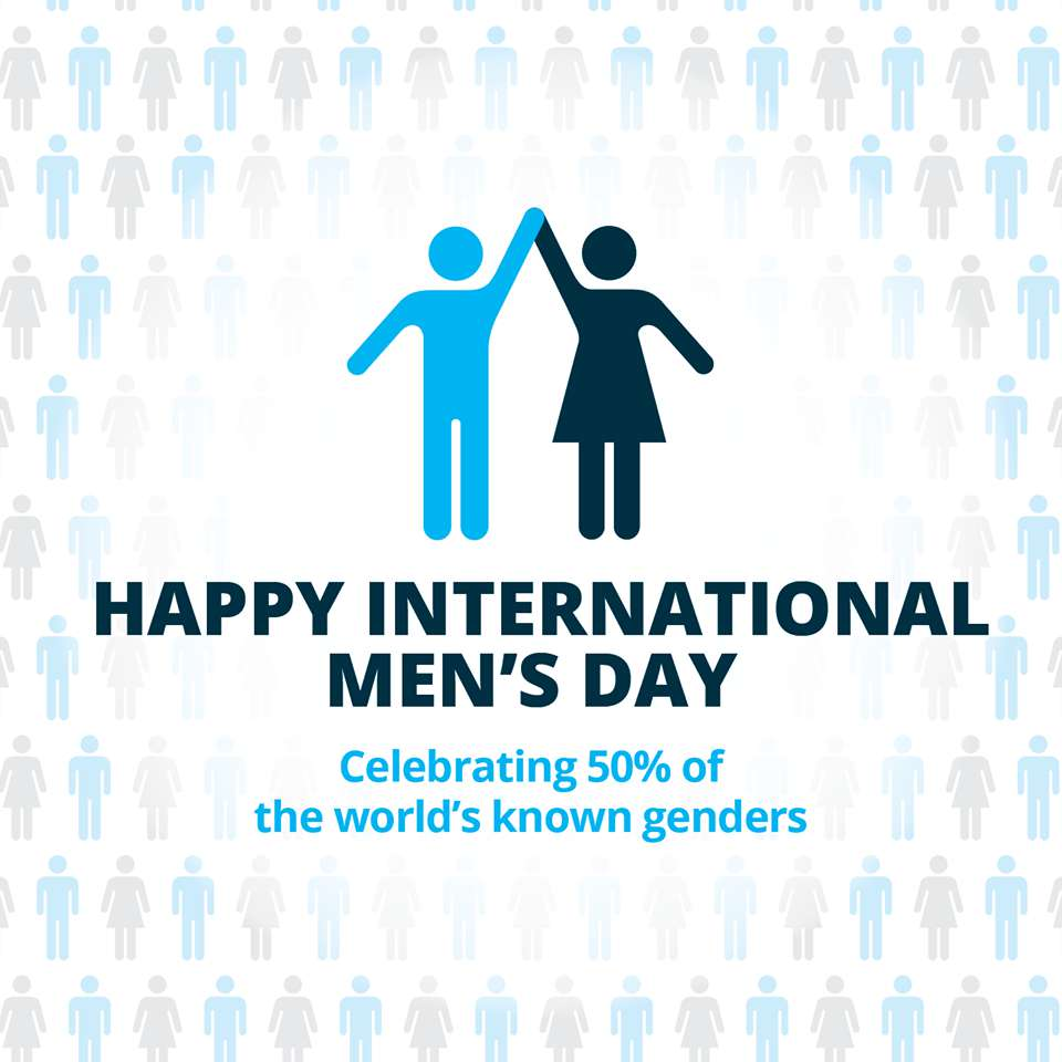 International Men's Day Wishes Awesome Images, Pictures, Photos, Wallpapers