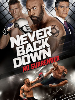 Watch Never Back Down: No Surrender (2016) movie free online