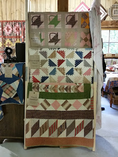 Yellow Roses Quilts In The Barn 2016