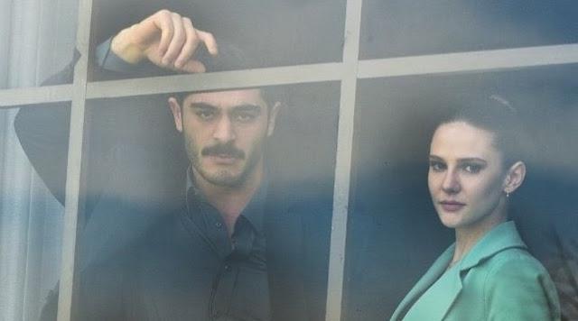 Pareja popular series turcas