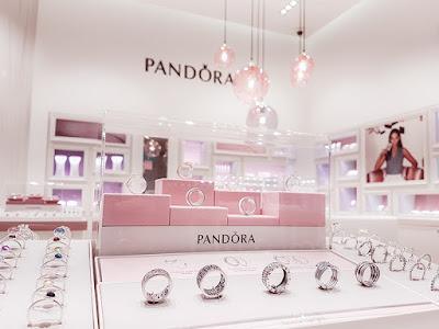 فروع باندورا للمجوهرات فى السعودية 2021