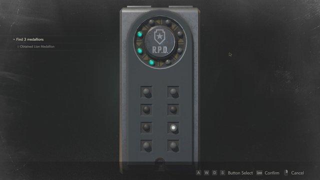 Panduan Resident Evil 2 Remake: Police Station Part 3 - Leon