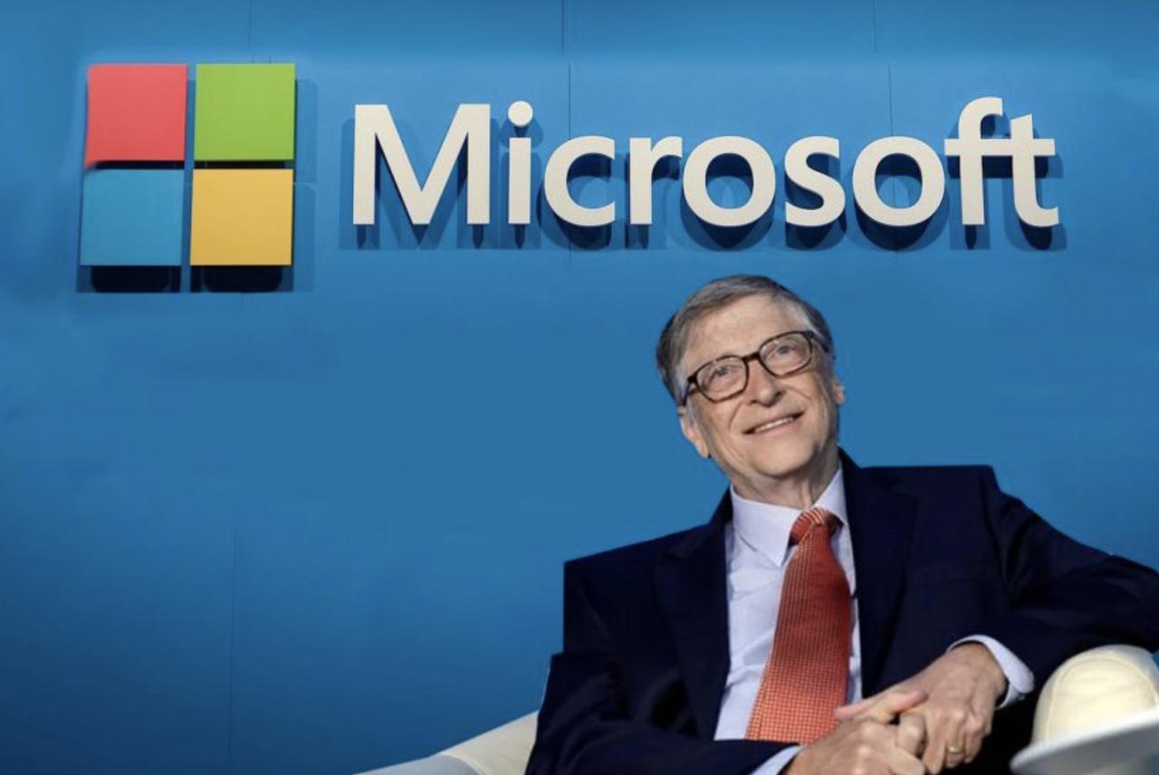 Bill Gates: Windows 10 coleta dados privados secretamente dos usuários e manda para a Microsoft