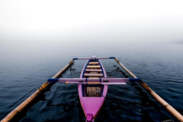 Warum sollten Sie im Winter ein Boot kaufen?