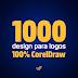 Pack 1000 design para logo - DOWNLOAD GRÁTIS