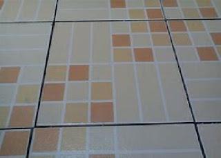 2 Cara Tepat Menghitung Kebutuhan Keramik Lantai Rumah Minimalis