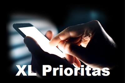 Keuntungan menggunakan XL Prioritas Layanan Pasca Bayar