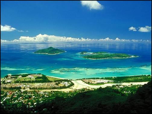 The beauty of Seychelles - Beautiful Tourism