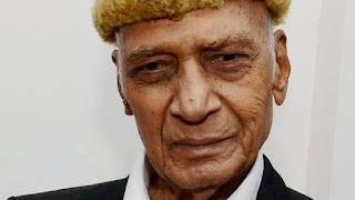 Veteran music composer Khayyam passes away aged 92