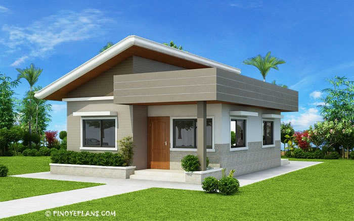 Ready Made Home Blueprints And Floor Plans For Your Dream