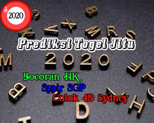 Prediksi Togel Sydney 5 Mei 2020 Selasa
