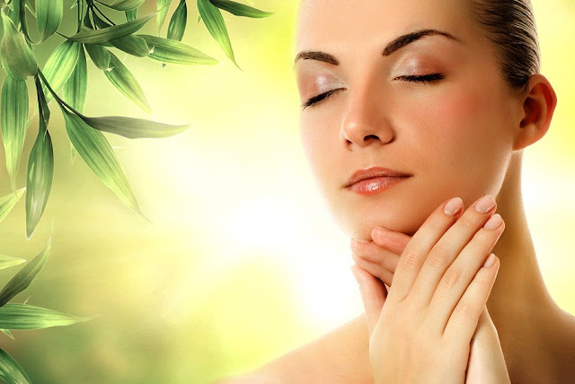 Top 7 Herbs For Beautiful And Healthy Looking Skin