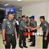 Pangdam Hasanuddin, Siapkan Pengamanan Kunker RI-1 di Sultra Kendari