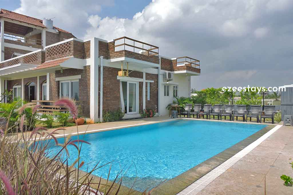luxury beach villa for rent in ecr chennai