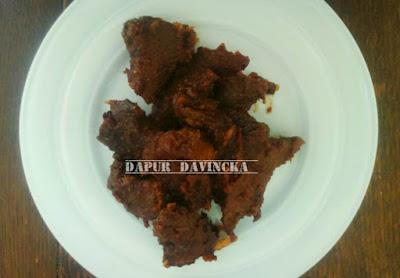Resep Lapis Daging Sapi