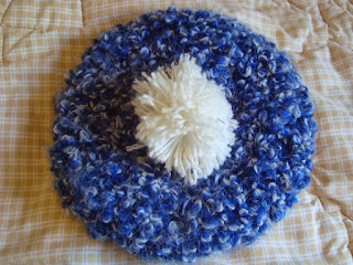 How to Crochet a Baby Hat (Free Tutorial)