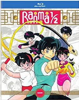 Ranma 1/2: Box 1 [9xBD25] *Con Audio Latino