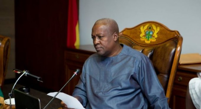 The Call For A Return To 4yr SHS Is Uncalled For – Mahama
